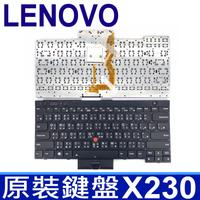 LENOVO X230 繁體中文 筆電 鍵盤 ThinkPad L430 L530 T430 T430I T430S T530 T530I X230i X230T W530