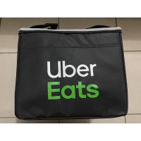 Uber eat小包