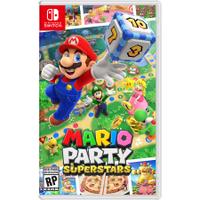 預購10/29 NS Switch 瑪利歐派對 超級巨星 中文版 Mario party 瑪利歐派對超級巨星【就是要玩】