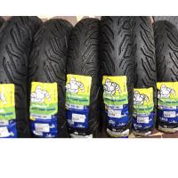 米其林 CITY SAVER GOGORO2輪胎 100/80-14  110/70-13前後輪專用 原廠認證胎