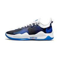 "【NIKE 耐吉】PG 5 ""PlayStation 5"" 男 白藍 PS5 保羅 運動鞋 籃球鞋 CZ0099-400"