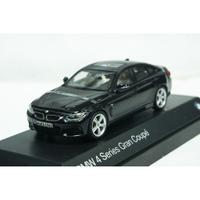 【超值特價】BMW原廠 1:43 Kyosho BMW 4系列 F36 Gran Coupe 2014 黑 ※前後開※