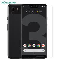 【現貨】耐爾金 谷歌Google Pixel 3 XL貼膜Pixel 3手機膜pixel 1代保護膜pixel一代XL塑