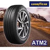 固特異 ATM2 205/55R16 輪胎 GOODYEAR ASSURANCE TRIPLEMAX 2