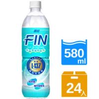 【黑松】黑松FIN乳酸菌補給飲料580mlx24入