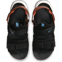 【NIKE 耐吉】涼鞋 男鞋 運動 CANYON SANDAL 黑 CI8797-007
