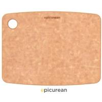 【美國原裝epicurean】廚房系列環保砧板S-原木色(砧板)