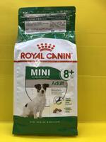 ✪四寶的店n✪法國 皇家 (小型熟齡犬專用 PR+8 1.5kg/包)Royal Canin 熟齡犬專用 狗飼料