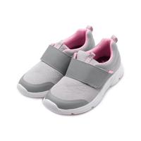 【MOONSTAR 月星】ADVAN運動健走鞋 灰 女鞋 ADL047