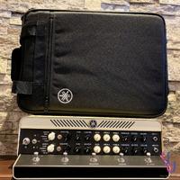 現貨免運 贈原廠專用袋 腳踏板 公司貨 YAMAHA THR 100 HD 雙軌 音箱 頭 100瓦 Head 錄音演出
