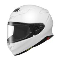 預購商品 任我行騎士部品 SHOEI Z-8 素色 珍珠白 日本帽 通勤帽款 可PFS Z8