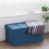 【IRIS】折疊收納椅凳 SSTR-76(折疊椅/收納/多功能/省空間/美觀)