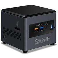 Genuine 捷元 NUC Mini 電腦主機 J4005 8G 240G W10P 迷你商用電腦