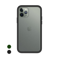 【UNIU】SI BUMPER 防摔矽膠框 for iPhone 11 Pro Max