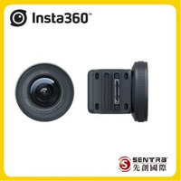 【Insta360】ONE R 一英吋鏡頭模組(先創公司貨)