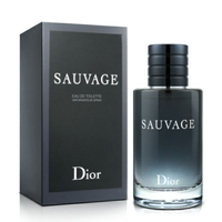 Christian Dior Sauvage 迪奧 曠野之心男性淡香水 60ML/100ML