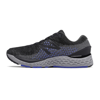 【NEW BALANCE】NB 880 GORE-TEX 慢跑鞋 運動鞋 針織 透氣 灰黑藍 男鞋 -M880GX102E