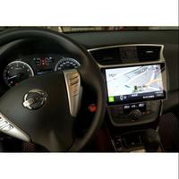 Sentra安卓專用機10吋 網路電視安卓主機 衛星導航+音樂+藍牙電話