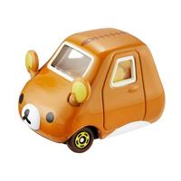Dream TOMICA 夢幻小汽車 155 懶懶熊 拉拉熊 三輪車 【鯊玩具Toy Shark】