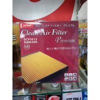 日本原裝 DENSO 3360 LEXUS TOYOTA 冷氣濾網 強效除臭 PM2.5 除粉塵 防過敏 LEXUS