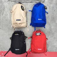 supreme 2018SS 44th Backpack 反光 背包 後背包
