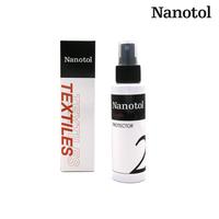 Nanotol | 紡織&皮革奈米塗層