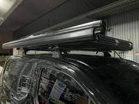 【野道家】FIAMMA F45S 300 車邊帳-黑色 車邊帳篷 遮陽帳