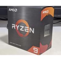 AMD R9 5900X/5800x/5600X 主板搭機