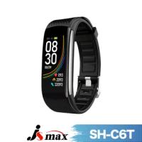【JSmax】SH-C6T智慧健康管理手環