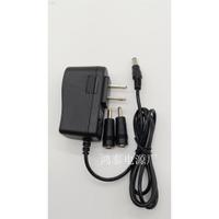 【現貨】通用歐姆龍血壓機計配件充電線HEM-7121 U10測量儀DC6V電源適配器1