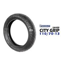 米其林輪胎 MICHELIN CITY GRIP SAVER 110/70-13 GOGORO2/EC05/Ai 1