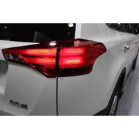 小七的車庫 豐田 TOYOTA NEW RAV4 北美 原廠款 光柱尾燈 LED尾燈 台北 汽車精品