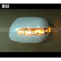 適用於TOYOTA PICNIC / PORTE / Bb / RAUM 改裝LED 後視鏡蓋 燈殼 燈罩
