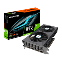 Gigabyte   การ์ดจอ GeForce RTX 3060 TI EAGLE 8G