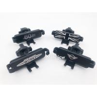 MINI COOPER/R55/R56/R60/F54/F55/F56/F57/F60/出風口夾式手機架/ 四款