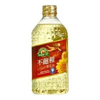 【得意的一天】不飽和葵花油 2L/瓶