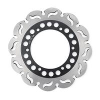 Ducati Monster 600 620 696 750 800 900 1000 S4浪花碟盤後-極限超快感