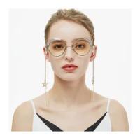 【HaNA 梨花】韓國水晶鑲鑽口罩項鍊多款.輕奢防丟防汙染口罩墨鏡鍊2用