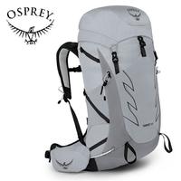 【Osprey 美國】TEMPEST 30 健行背包 登山背包 輕量快速移動背包 女款 鋁箔灰 (Tempest30)