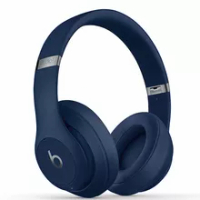 Beats Studio3 Wireless Bluetooth Headphones Studio 3 Noise Cancelling Headset Music Sport Deep Bass Earphone Hands-free with Mic