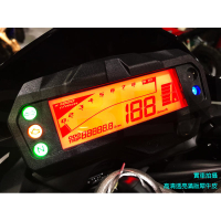 【LFM】SIREN FZS150 (17-19) 儀錶螢幕犀牛皮 抗UV保護貼 FZ-S 碼表螢幕保護貼