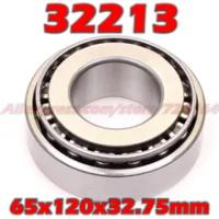 65x120x32.75mm Tapered Roller Bearing 32213 7513E HR32213J 32213JR 32213A E32213J 32213VC12 32213U 32213E 65*120*32.75