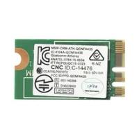 ไร้สายแบบ Dual Band การ์ด4.1การ์ดเครือข่ายการ์ด WiFi สำหรับ Laptor เหมาะสำหรับ Asus Samsung Haier Acer All-In-One ฯลฯ