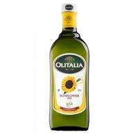 Olitalia奧利塔-葵花油(1000ml)