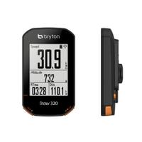 Bryton Rider 320 系列 免運 可分期 自行車記錄器 320E 320C 320T 410