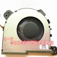 WZSM CPU Cooling Fan for Ideapad L340-15API L340-17API L340-15IWL L340-17IWL V155-15API Series