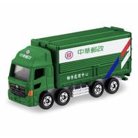 現貨 正版TAKARA TOMY TOMICA 多美小汽車 會場限定版 特注-單款中華郵政車(商品如圖)