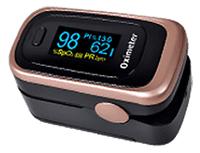 新款 十全-血氧飽和監測器(手指式)UP-5036