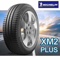 米其林 XM2 PLUS 205/60R16 輪胎 MICHELIN