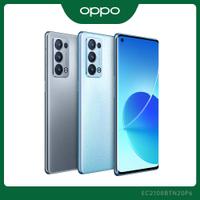 ( 刷指定卡享10%回饋 ) OPPO Reno 6 Pro (12G/256G) 6.55吋 65W超級閃充 20倍數位變焦